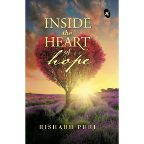 Inside The Heart Of Hope Book Review