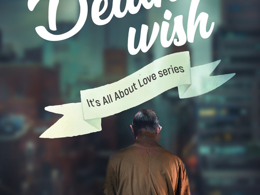 The Death Wish Book Review