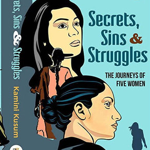 Secrets, Sins & Struggles Book Review