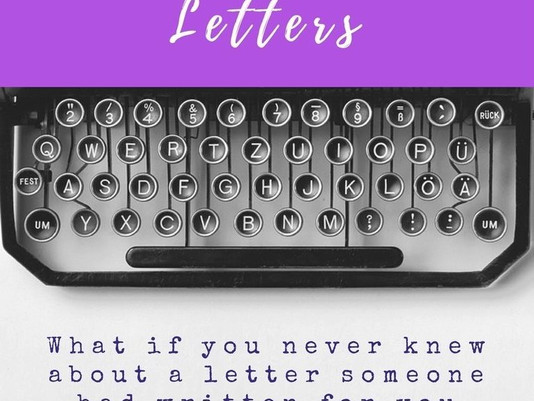 Undelivered Letters E-Book Review