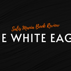 The White Eagle Book Review