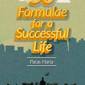 50 Formulae For A Successful Life Book Review