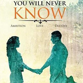 If You Never Try You Will Never Know Book Review