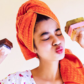 Is Your Soap Summer Ready?