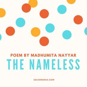 Poem - The Nameless