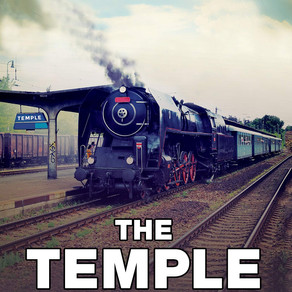 THE TEMPLE STOP BOOK REVIEW