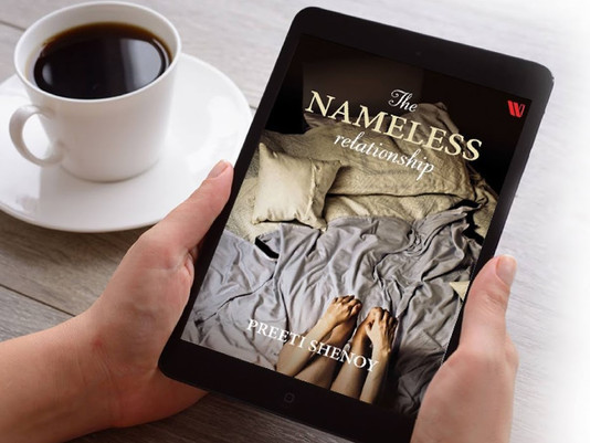 The Nameless Relationship Book Review