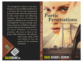 Poetic Penetration Book Review