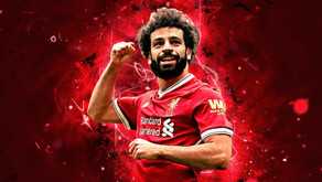 Premier League Player Rankings - September 2021
