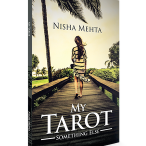 My Tarot Something Else Book Review