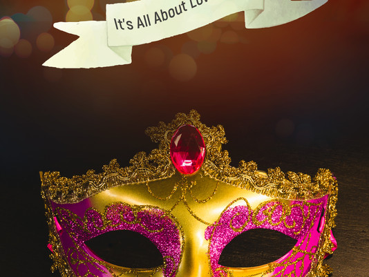 Masks Book Review