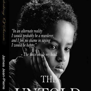 The Untold Book Review
