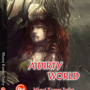 A Dirty World Book Review