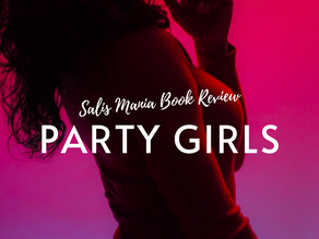 Party Girls Nothing Is Taboo Book Review