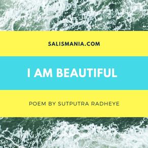 Poem - I Am Beautiful