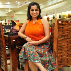 """I believed in my work"" - Bhaavna Arora"