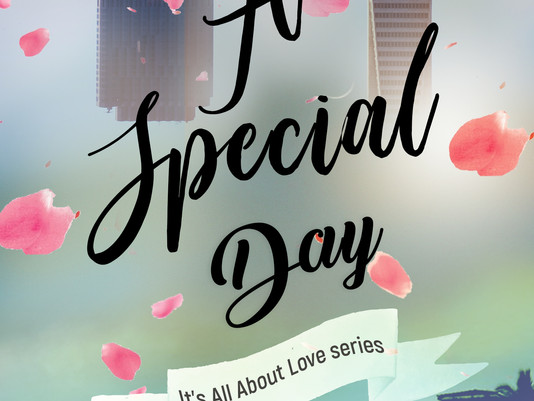A Special Day Book Review