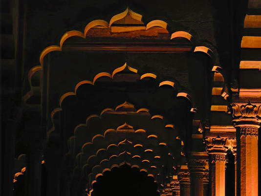 Red Fort Book Review