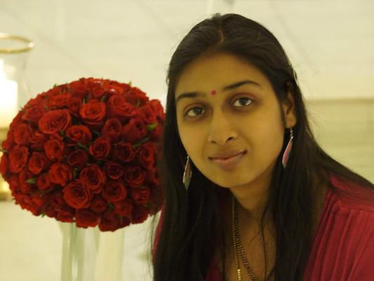 """When my writing inspire people, I feel a sense of achievement"" - Divya Prasad"