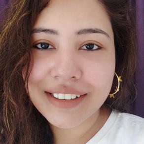 """Every Rape is Personal"" - Author Bidisha Ghosal"