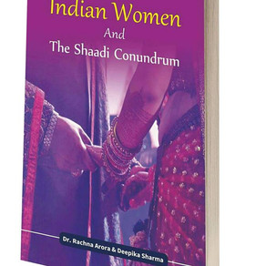 Indian Women And The Shaadi Conundrum Book Review