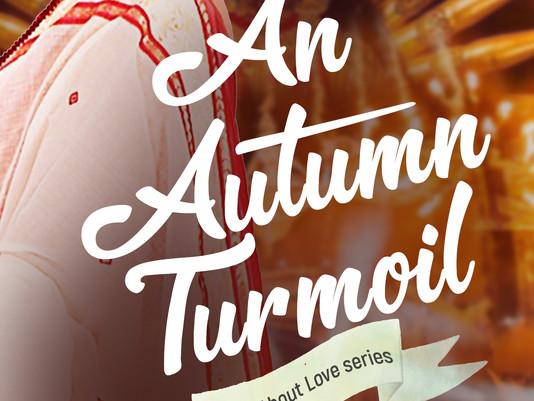 An Autumn Turmoil Book Review