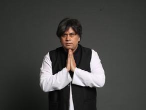 """Writing is a Soulful Act"" - Author Manoj Kumar Sharma"