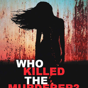 Who Killed the Murderer? Book Review