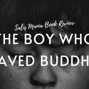 The Boy Who Saved Buddha Book Review