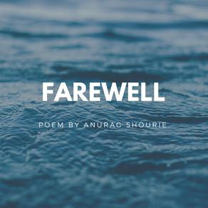 Poem - Farewell