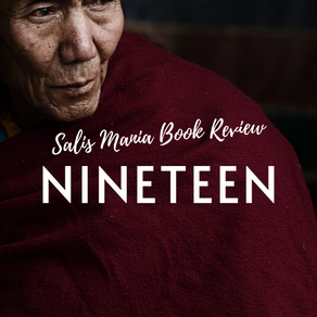 Nineteen A Pandemic's Tale Book Review
