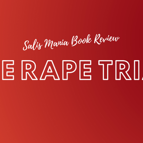 The Rape Trial Book Review