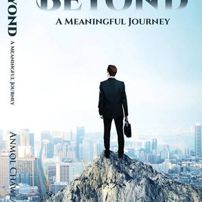 Beyond A Meaningful Journey Book Review