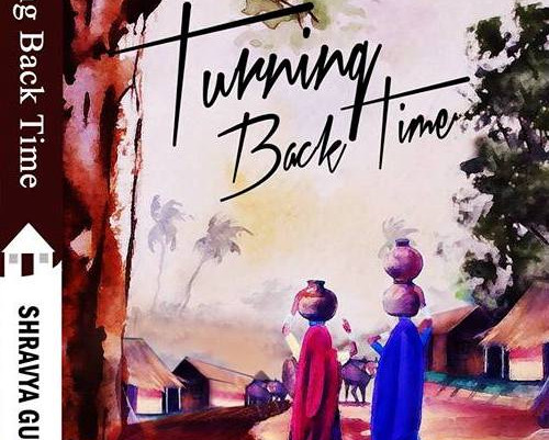 Turning Back Time Book Review