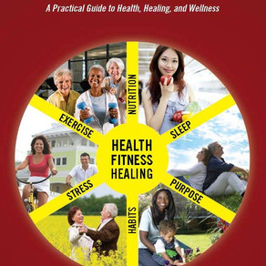 Sustainable Fitness Book Review