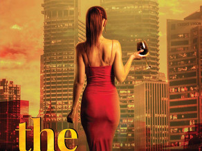 THE SINNERS BOOK REVIEW