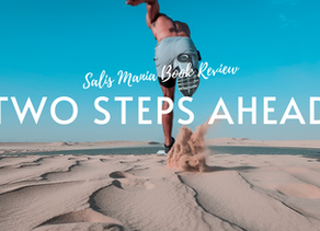 Two Steps Ahead Uncover What People Really Mean Book Review