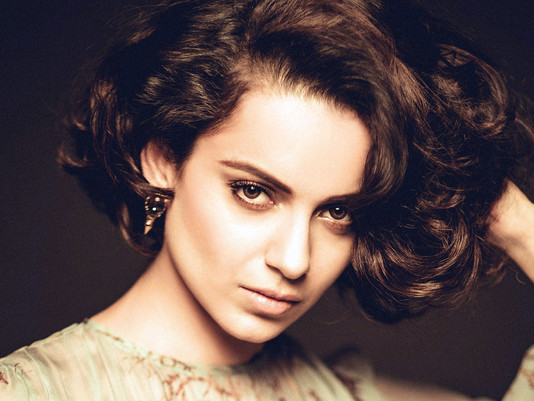 20 Strong Photos Of Kangna Ranaut Which Will Blow Your Mind