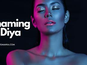 Shaming Of Diya: A Revenge Porn Story Book Review