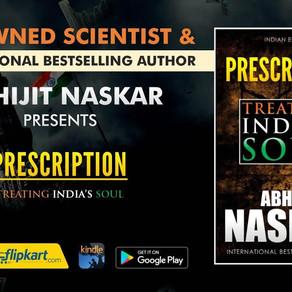 Prescription Treating India's Soul Book Review