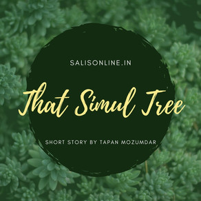 Short Story - That Simul Tree