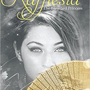 Rafflesia Book Review