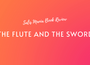 The Flute and the Sword Book Review