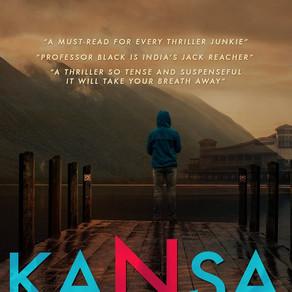 Kansa Book Review