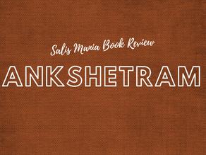 Rankshetram Part 3 Book Review