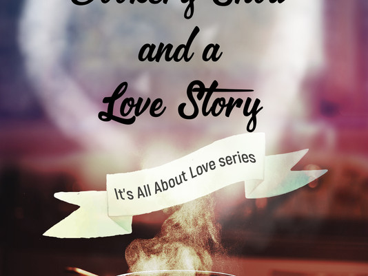 The Cookery Show And A Love Story Book Review