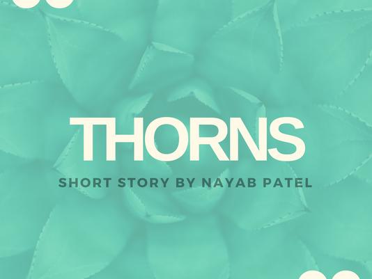 Short Story - Thorns