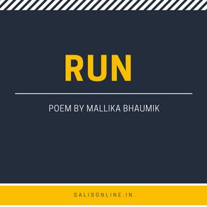 Poem - Run