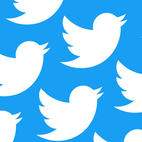 5 REASONS WHY YOU SHOULD BE USING TWITTER
