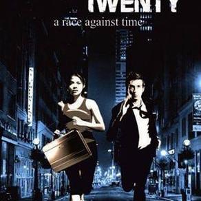Twenty Twenty - A Race Against Time Book Review
